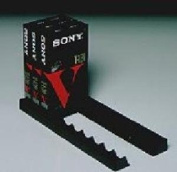Storage Rails/VCR Tapes