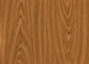 d-c-fix® Sticky Back Plastic (self adhesive vinyl film) Woodgrain Light Oak 6...