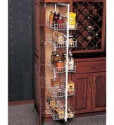 Pantry Roll Out System 50 144.8cm