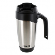 Copco Stainless Steel 710ml Travel Mug, Each - 2510-0154
