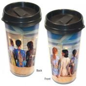 Pink Floyd - Merchandise - Plastic Travel Mug