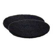 Chefn Pk.2 Eco Crock Charcoal filters 401421001