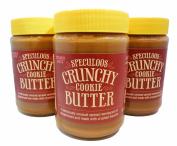 Trader Joe's Crunchy Cookie Butter