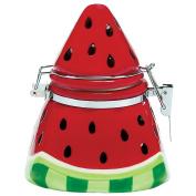 Boston Warehouse Picnic Party Watermelon Hinged Jar