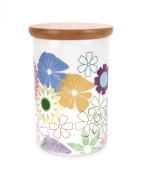 Portmeirion Crazy Daisy Medium Storage Jar