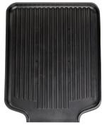 Better Houseware 1482/E Junior Dish Drainer Board, Black