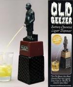 Old Geezer Liquor Dispenser