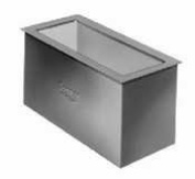 Server Base Only - Accepts 4 Drop-In Jars 1.875 x 20.125 x 8.2062.5cm