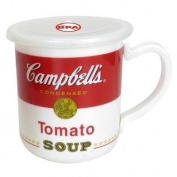 Campbell's 410ml Classic Hot N Handy Soup Mug