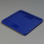 Lid For 12/18/20.8l StorPlus Square Storage Containers, Blue