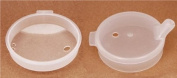 Independence vacuum lids, 6 ea.