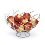Torre & Tagus Crown Fruit Basket