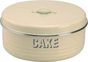 Typhoon Cream Cake Tin, 4.3l Capacity