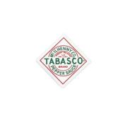 TABASCO Ceramic Magnet