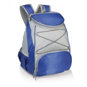 Picnic Time PTX Insulated Backpack Cooler, Navy