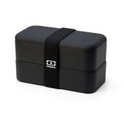 Monbento Original Bento Box - BLACK