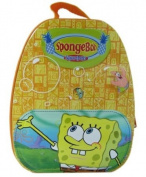 Spongebob Squarepants Pineapple Backpack-Shaped Tin Lunch Box