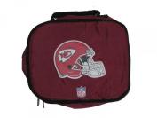 Kansas City Chiefs NFL Insulated Soft Lunch Box