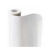 Royal Consumer Products 21054 33cm X 12m Shelf Liner Paper, Glazed White, Roll