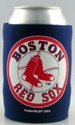Boston Red Sox Koozie Soda Can Holder