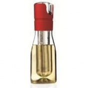 Metrokane Rabbit Wine Chilling Carafe - Red