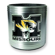 University of Missouri Insulated Stainless Steel Can Cooler
