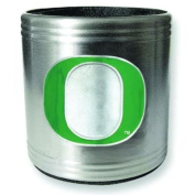 University of Oregon Insulated Stainless Steel Can Cooler