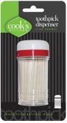 Cook's Kitchen Toothpick Dispenser