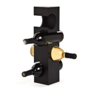 Torre & Tagus Level Wine Rack