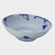 Royal Copenhagen Blue Elements Cereal Bowls