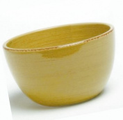 Sonoma Apple Green Cereal Bowl