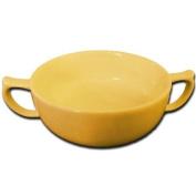 Wade Dignity Soup Bowl - Yellow