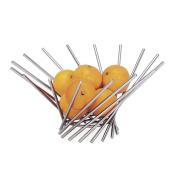 Torre & Tagus Vortex Fruit Bowl