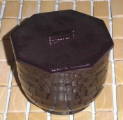 Japanese Plastic Rice Bowl w/ Lid #5283