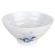 Bamboo Melamine Rice Bowl 12.1cm #915-BZ