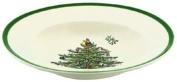 Spode Christmas Tree Soup Plate, Set of 4