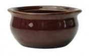 World Tableware Caramel 350ml Onion Soup Crock - Dozen