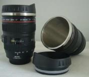 OBD-Hotsales Canon logo Creative Canon Coffee Mug 1:1 EF 24-105 mm f/4L IS