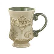 "Grasslands Road Celtic 300ml ""Himself"" Irish Coffee Mug, Gift Boxed"