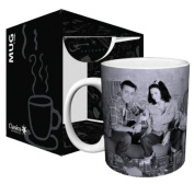Friends Over New York NY TV Television Show Ceramic Boxed Gift Coffee (Tea, Cocoa) 330ml Mug