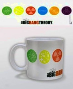 The Big Bang Theory - Ceramic Coffee Mug