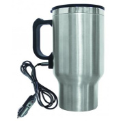 Brentwood CMB-16C Car/Coffee Mug 470ml Stainless Steel