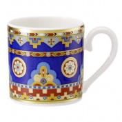Villeroy & Boch Samarkand Cobalt Blue 0.10 Litre Espresso Cup