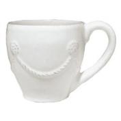 Juliska Dinnerware Berry and Thread Demitasse Cup - Whitewash