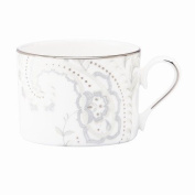 Paisley Bloom Can Cup
