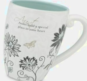 Pavilion Mark My Words Aunt Mug, 500ml, 12.1cm