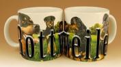 Rottweiler - Coffee Mug