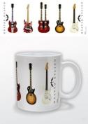 Guitar Heaven - Ceramic Coffee Mug