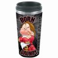 Disney Grumpy Born Travel Mug