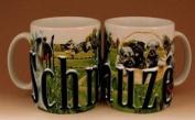 Schnauzer - Coffee Mug